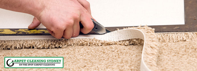 Affordable Carpet Repair Services