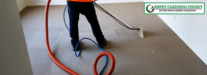 Carpet Cleaning Services Ganbenang