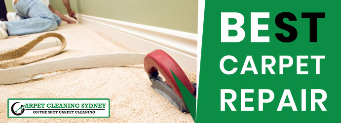 Carpet Repair Brighton-Le-Sands