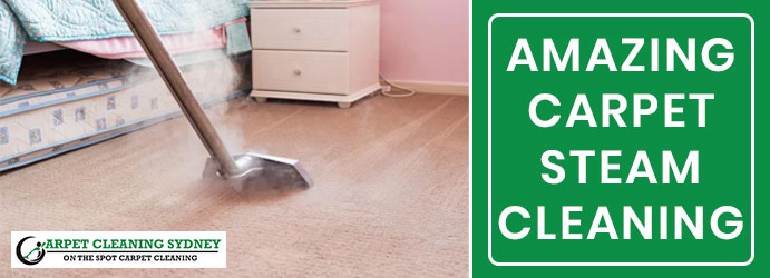 Carpet Steam Cleaning Drummoyne