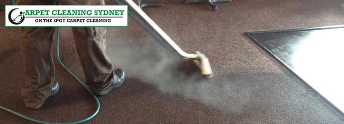 Carpet Steam Cleaning Sydney