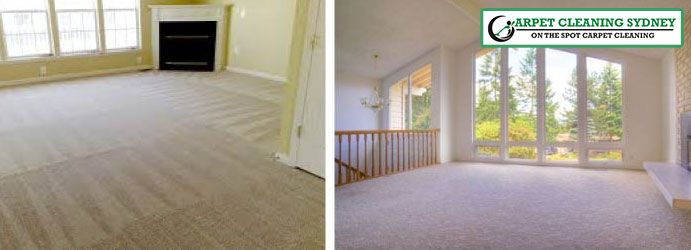 Expert End of Lease Carpet Cleaning
