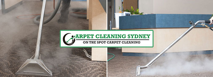 Professional Carpet Steam Cleaning Constitution Hill