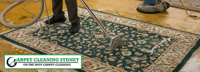 Rug Cleaning Birchgrove