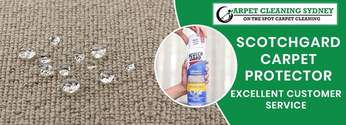 Scotchgard Carpet Protector