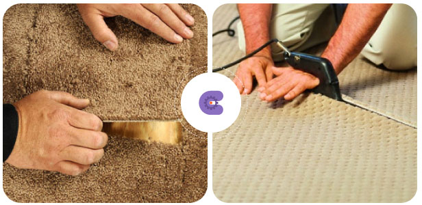 Best Carpet Repair Service