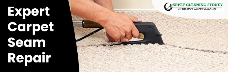 Expert Carpet Seam Repair