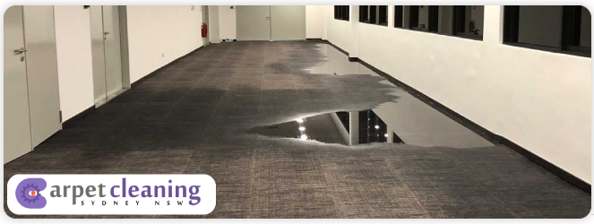 Flood Damage Restoration Sydney